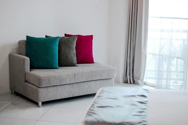 Sofa und andere dinge